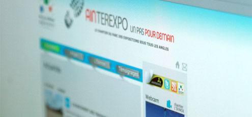 blog de chantier Ainterexpo