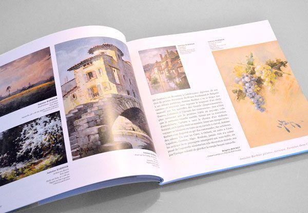 catalogues d'exposition & ouvrages muséographiques