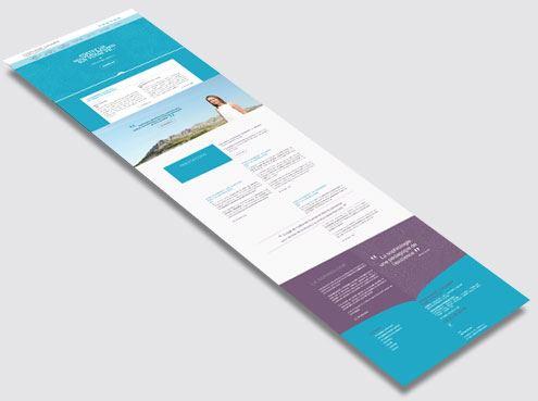 site internet pour sophologue et professionnel du bien-être et paramédical