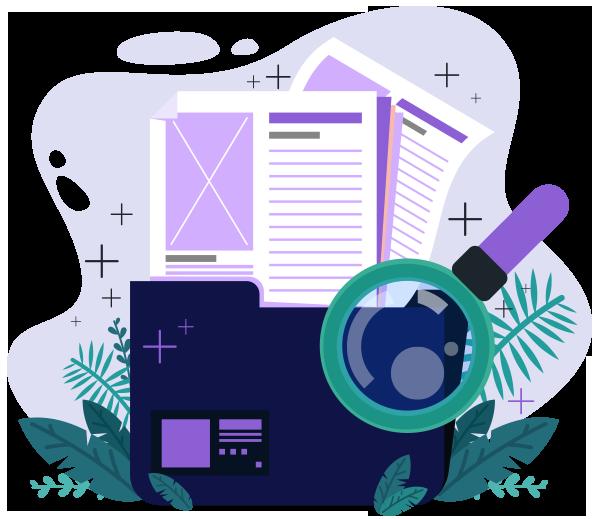 portfolio en webdesign