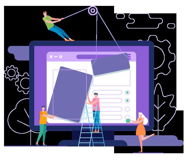 compétences et skills d'une agence web